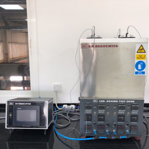 4/8 Cell Ageing Oven